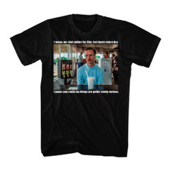 Image for Napoleon Dynamite T-Shirt - Serious