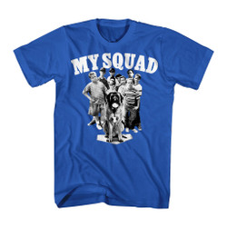 Image for The Sandlot T-Shirt - My Squad