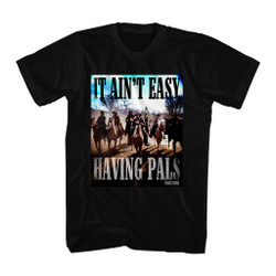 Image for Young Guns T-Shirt - It Ain't Easy