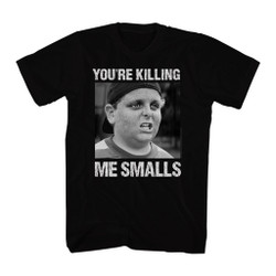 Image for The Sandlot T-Shirt - the Line