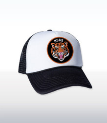 Image for Tiger Hugs Baseball Hat