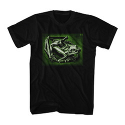 Image for M.C. Escher T-Shirt - Frog