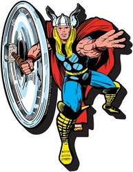 Image for Thor Chunky Magnet