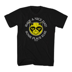 Image for Grumpy Cat T-Shirt - Nice Day
