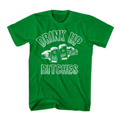Image for Drink Up T-Shirt