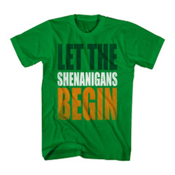Image for Shenanigans T-Shirt