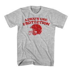 Image for Always use Protection T-Shirt