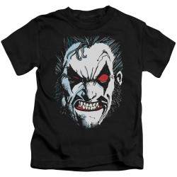 Image for Lobo Kids T-Shirt - Face