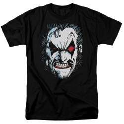 Image for Lobo T-Shirt - Face
