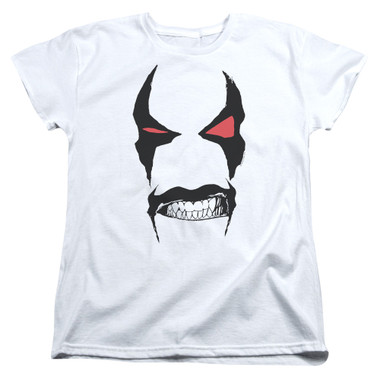 Image for Lobo Woman's T-Shirt - Big Face