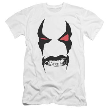 Image for Lobo Premium Canvas Premium Shirt - Big Face