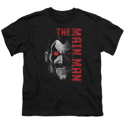 Image for Lobo Youth T-Shirt - the Main Man