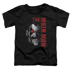 Image for Lobo Toddler T-Shirt - the Main Man