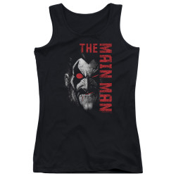 Image for Lobo Girls Tank Top - the Main Man