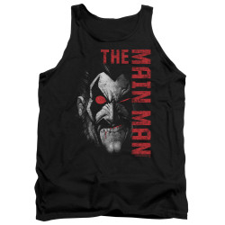 Image for Lobo Tank Top - the Main Man
