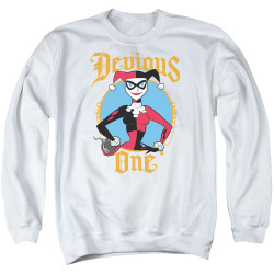 Image for Batman Crewneck - Devious One