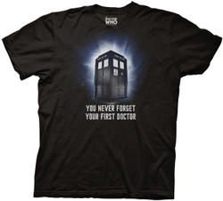Image for Doctor Who T-Shirt - 1st Doctor