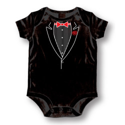 Image for Tux Baby Creeper