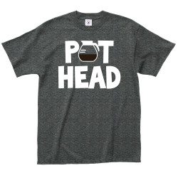 Image for Pot Head T-Shirt