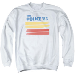 Image for The Police Crewneck - '83