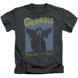 Image for Genesis The Watcher of the Skies Kid's T-Shirt