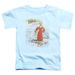 Image for Genesis Large Foxtrot Toddler T-Shirt