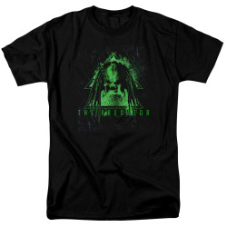 Image for Predator T-Shirt - Splatter