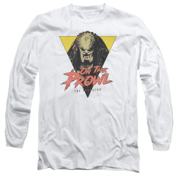 Image for Predator Long Sleeve T-Shirt - On the Prowl
