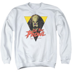 Image for Predator Crewneck - On the Prowl