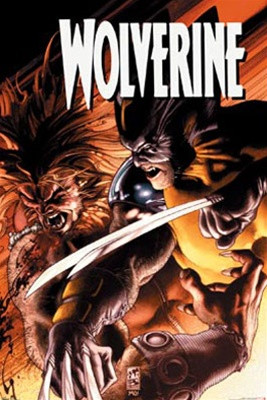 Image for Wolverine Poster