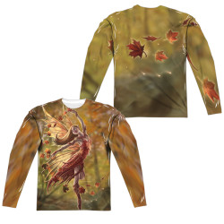Image for Anne Stokes Sublimated Long Sleeve - Autumn Fairy