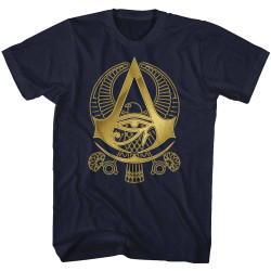 Image for Assassin's Creed Origins Senu T-Shirt