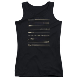Image for Fantastic Beasts: the Crimes of Grindelwald Girls Tank Top - Wands