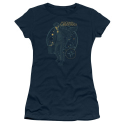 Image for Fantastic Beasts: the Crimes of Grindelwald Girls T-Shirt - Suitcase