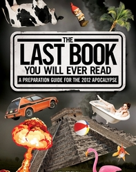 Image for The Last Book You Will Ever Read Book