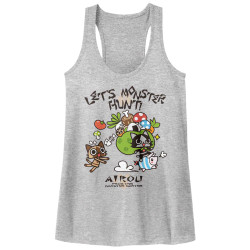 Image for Monster Hunter Juniors Tank Top - Airou Hunter