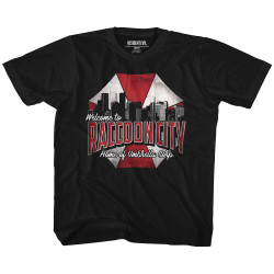 Image for Resident Evil Racoon City Toddler T-Shirt