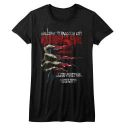 Image for Resident Evil Girls T-Shirt - Something Else