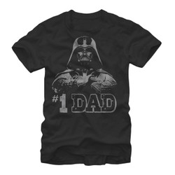 Image for Star Wars Vader #1 DAD T-Shirt