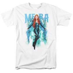 Image for Aquaman Movie T-Shirt - Mera