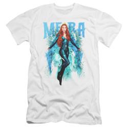 Image for Aquaman Movie Premium Canvas Premium Shirt - Mera