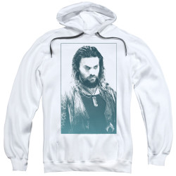 Image for Aquaman Movie Hoodie - Salt of the Sea