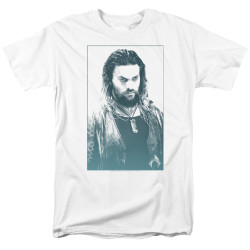 Image for Aquaman Movie T-Shirt - Salt of the Sea