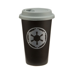 Image for Star Wars Empire Ceramic Travel Mug