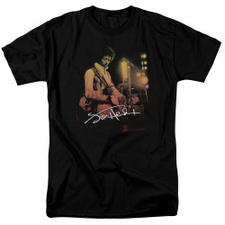 Image for Jimi Hendrix T-Shirt - Live on Stage