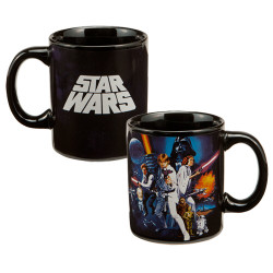 Image for Star Wars A New Hope Coffee Mug