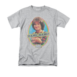 Image for Mork & Mindy T-Shirt - Nanu Nanu
