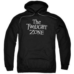 Image for The Twilight Zone Hoodie - Logo