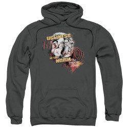 Image for The Twilight Zone Hoodie - The Norm