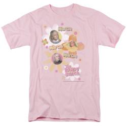 Image for The Brady Bunch T-Shirt - Marcia Marcia Marcia